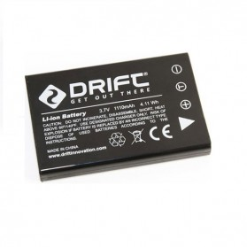 Drift Standard Battery - Black