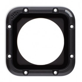 Aluminium Replacement Lens Kit for GoPro Hero 4 Session - Black