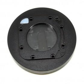Frame Adapter Ring for CPL / UV Lens GoPro Hero 4 Session - Black - 2