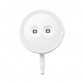 Asus Lolliflash LED Flash for Smartphones and Tablets - White