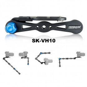 Sevenoak Multifunctional Pocket Rig - SK-VH10 - Black - 1