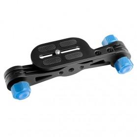 Sevenoak Multifunctional Pocket Rig - SK-VH10 - Black - 2