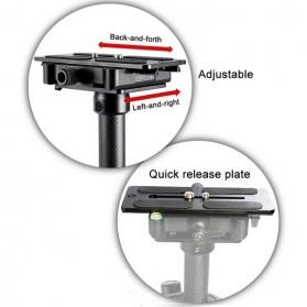 Sevenoak Steadycam Pro Medium Size - SK-SW Pro 2 - Black - 4