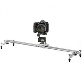 Sevenoak Cam Slider 120cm - SK-LS120 - Silver