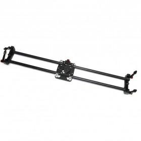 Sevenoak Carbon Fiber Slider Light 80cm - SK-CFS80 - Black - 2