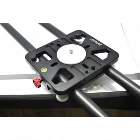 Sevenoak Carbon Fiber Slider Light 80cm - SK-CFS80 - Black - 3