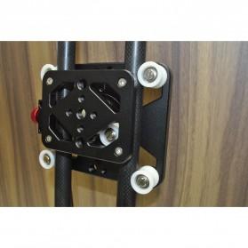 Sevenoak Carbon Fiber Slider Light 80cm - SK-CFS80 - Black - 8