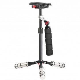 Sevenoak Steadycam Pro Handheld Stabilization - SK-SW Pro 1 - Black