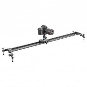 Sevenoak Heavy-Duty Cam Slider 100cm - SK-HD100 - Black