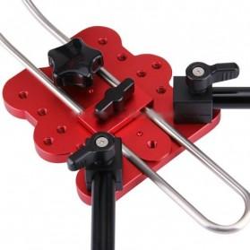 Sevenoak Shoulder Support Rig Pro - SK-R06 - Red - 6