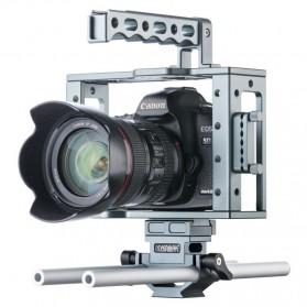 Sevenoak Camera Cage for DSLR - SK-C03 - Silver