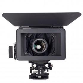 Sevenoak Profesional Lens Hood Kamera DSLR Matte Box - SK-MB1 - Black