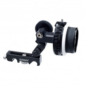 Sevenoak Camera Follow Focus Pro QR Aluminium - SK-F2X - Black