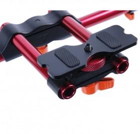 Sevenoak Hybrid Handheld Rig - SK-R03 - Black - 2