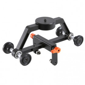 Sevenoak Slider Dolly - SK-DA01 - Black