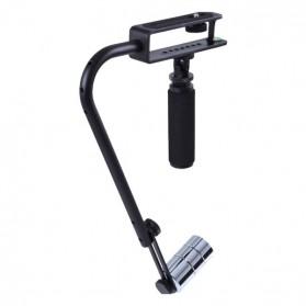 Sevenoak Compact Stabilizer - SK-W04 - Black/Black