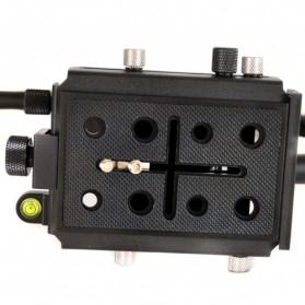 Sevenoak Precision Cam Stabilizer - SK-W01 - Black - 2