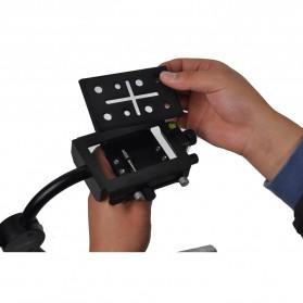 Sevenoak Precision Cam Stabilizer - SK-W01 - Black - 4