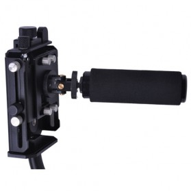 Sevenoak Precision Cam Stabilizer - SK-W01 - Black - 7