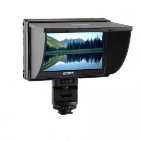Sevenoak On-Camera Monitor 5 Inch - SK-LM5 - Black