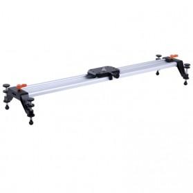 Sevenoak Heavy-Duty Cam Slider 75cm - SK-HD75 - Silver