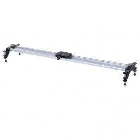 Sevenoak Heavy-Duty Cam Slider 100cm - SK-GT100 - Silver
