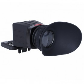 Sevenoak 3x View Finder - SK-VF02N - Black