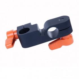 Sevenoak Adapter - SK-C01A - Black - 2