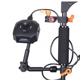 Sevenoak Adapter - SK-C01A - Black - 3