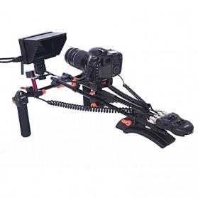 Sevenoak Adapter - SK-C01A - Black - 4