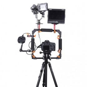 Sevenoak Adapter - SK-C01A - Black - 5