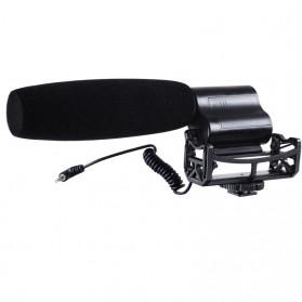 Sevenoak Shotgun Microphone - SK-CM200 - Black