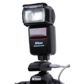 Micnova Wireless Flash Trigger Receiver - FT-N-R - Black - 2