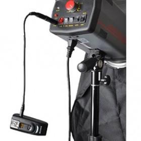 Micnova Wireless Flash Trigger Receiver - FT-N-R - Black - 3
