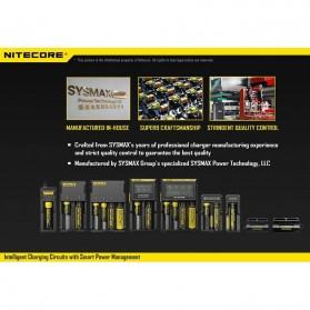 NITECORE Battery Replacement 1160mAh for GoPro Hero4 AHDBT-401 - NLGP4 - Yellow - 3