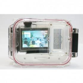 Meikon Waterproof Camera Case for Universal Camera - Black - 3