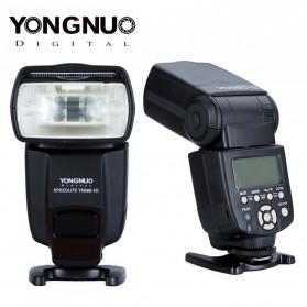 YONGNUO YN560III Speedlite Flash 2.4G Wireless for Canon Sony Nikon - Black