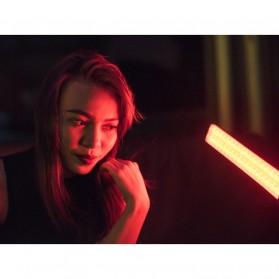 Yongnuo Digital Handheld Lightstick Foto Video RGB LED Bluetooth 2560 Lumens - YN360 - Black - 4