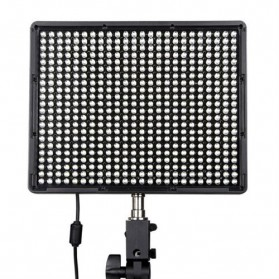 Aputure Amaran LED Video Light 528 LED - AL-H528W - Black
