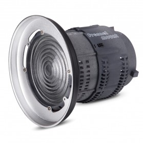 Aputure Light Shaping Fresnel Lens Ef-s Mount Bowen for LS C120 300D - Black