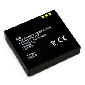 Taffware Baterai Xiaomi Yi 1010 mAh - Black - 2