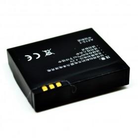 Taffware Baterai Xiaomi Yi 1010 mAh - Black - 3