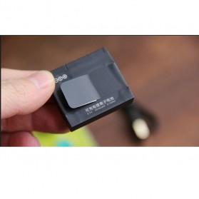 Taffware Baterai Xiaomi Yi 1010 mAh - Black - 6