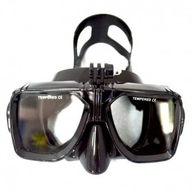 Xiaomi Anti-Fog Diving Goggles for Action Camera - GP-DIV-GS1 - Black - 3
