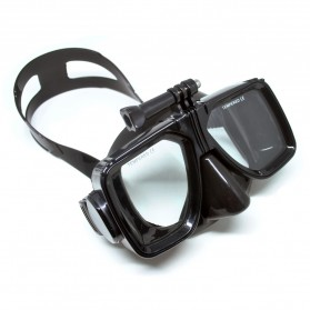 Xiaomi Anti-Fog Diving Goggles for Action Camera - GP-DIV-GS1 - Black - 4