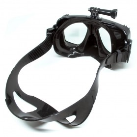 Xiaomi Anti-Fog Diving Goggles for Action Camera - GP-DIV-GS1 - Black - 5