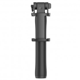 Xiaomi Tongsis Monopod Smartphone Wired Shutter 3.5mm - XMZPG04YM - Black - 2