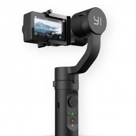 Xiaomi Gimbal 3 Axis PTZ Smart Edition Stabilizer for Xiaomi Yi Cam 2 4K - Black