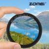 Filter Kamera - Zomei Standart UV Filter Lens DSLR 52mm