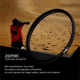 Zomei Standart UV Filter Lens DSLR 49mm - 2